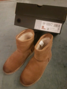 Brand new UGG Classic Toggle Waterproof Boots