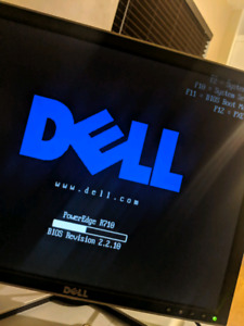Server / Serveur Dell R715- nego