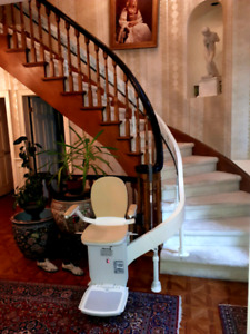 Stairlift Removal Service! Cash PAID! Acorn Stair Lift Chair