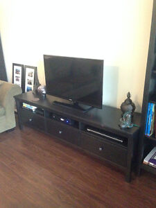 Ikea Hemnes TV Bench/Stand for Sale