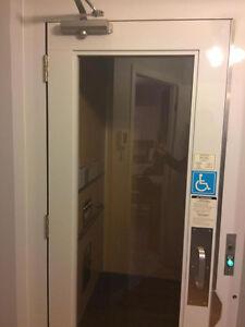 Ascenseur (monte charge) cap.750 LB