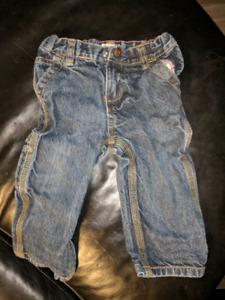 Pantalons 18/24mois