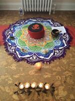 Teen Meditation Program