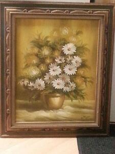 """Original Painting by """"Roslyn Davis"""""""