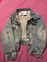 Jacker jeans