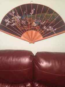 Wall Fan/Pictures/Sculpture/Mirrors etc..