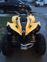 2007 Can Am Renegade $5500
