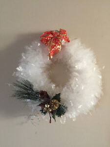 Christmas Decorations & dishes