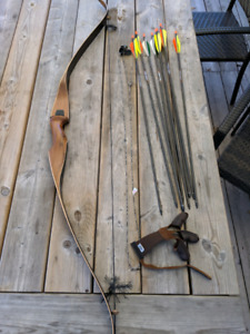 Recurve Bow | Kijiji in Ontario  - Buy, Sell & Save with