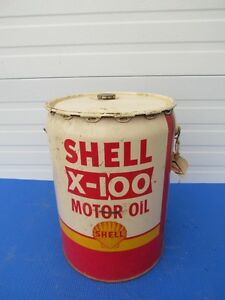 Oil Cans Cornwall Ontario image 6