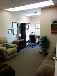 Professional Counselling Office, Great Location, Free Parking