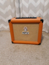 Fender Champion 40 Amp with 2 Button Footswitch | in Dundee