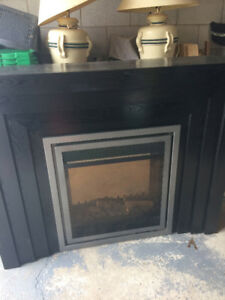 2 Fireplaces for sale...