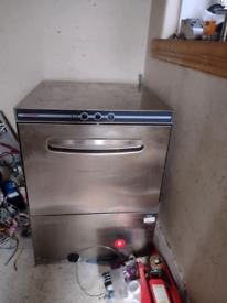 Catering dishwasher