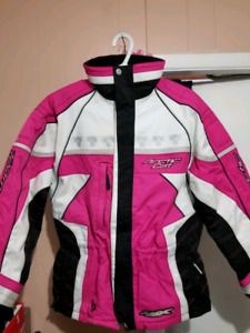 Women's Arctic Cat Coat