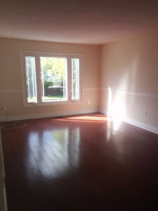 AVAILABLE JUNE 1ST 3 BEDROOM HOUSE