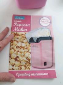 Child's popcorn make like new