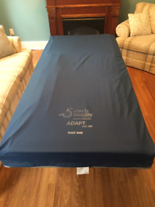 5 Minds Mobility Adapt Therapeutic Mattress with Roho Section