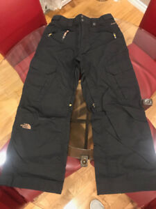 North Face Cryptic HyVent Pants