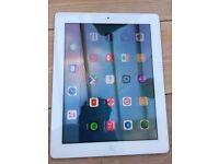 Apple iPad 4 16gb White Retina Display