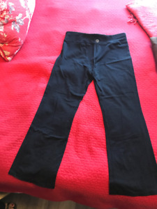 Black Yoga pants for sale