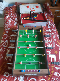 table top sports table