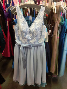 Prom, Grad, Special Occasion, Evening & Bridal Dress for SALE! London Ontario image 4