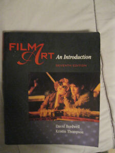 Film Art, An Introduction Sarnia Sarnia Area image 1