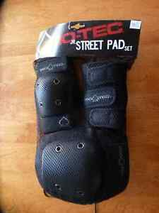 Protection pour Skate, roller-blade.