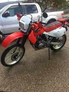 XR650L great shape
