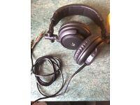 Kit sound DJ headphones
