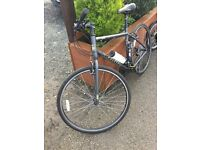 "Kona 21"" road racing bike"