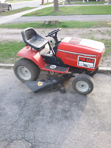 Used good condition ridder
