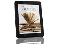 Thousands of Ebooks and Audiobooks – 30 ebooks for £10 – Kindle, iPad, Kobo, E-reader, books