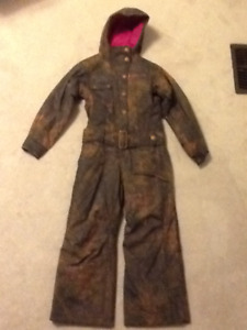 *****Columbia One Piece Girls Ski Suit*****