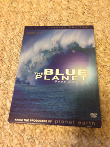The Blue Planet - BBC Video