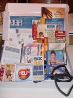 Michael Thurmonds 6 wk Body Makeover Kit (from Extreme Makeover)