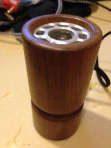 Selling my herbal vaporizer (Epic Vape - wood)