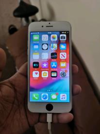 Iphone 6 unlocked 16 gb