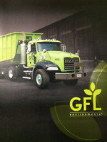 GFL Environmental Disposal Services - Waste and Recycling