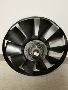 2002 -2008 TRAILBLAZER ENVOY RAINIER FAN CLUTCH WITH FAN