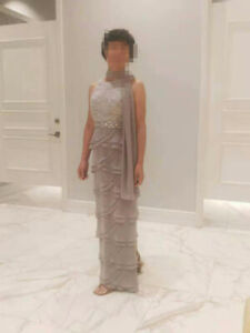 Dress for Bride's mother, Brand New