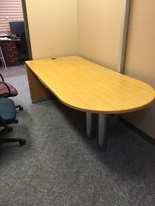 Office Desk Leaf For FREE