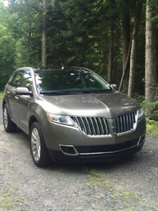 Lincoln MKX 2012 Limited