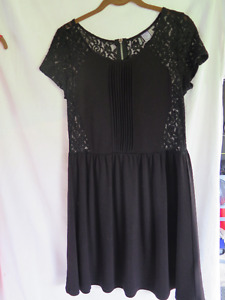 Young Ladies Dress