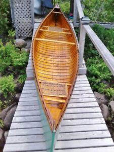 tremblay canoe for sale