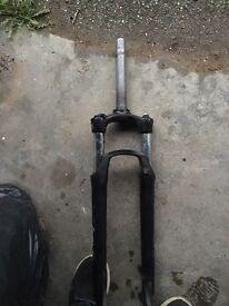 Mtb forks 29er suspension