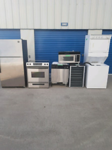 Stainless kitchen packages ( kelowna)