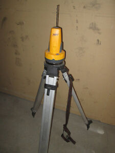 ROBO construction laser level /with tripod