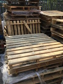 Pallet for free only collection
